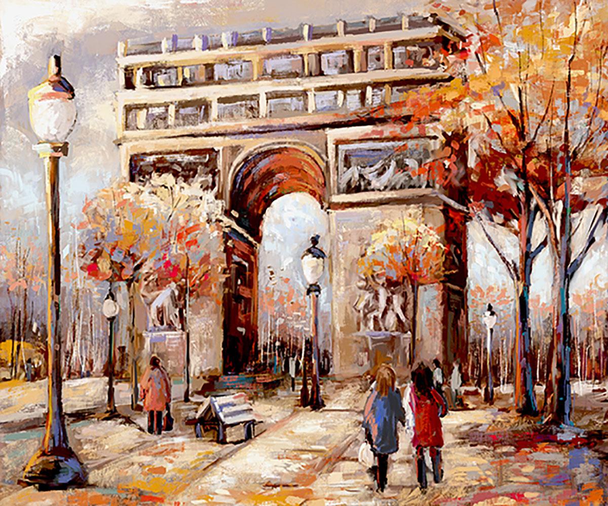 1-Arc-de-Triomphe_1000