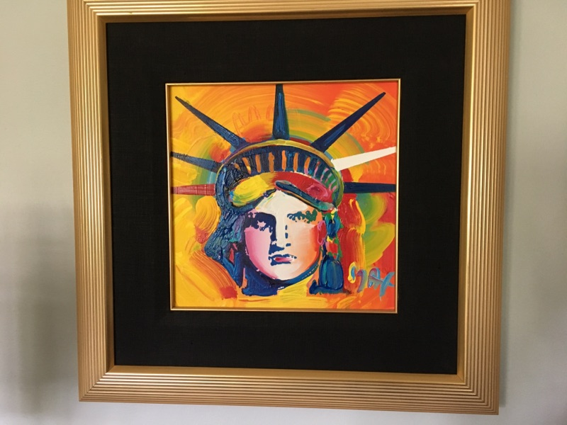 Liberty-Head-by-Peter-Max
