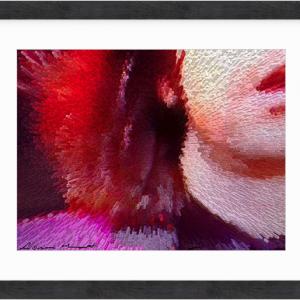Rush by Louis Mastromarino 27 x 20