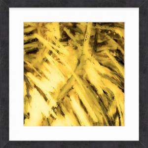 Electric Sun by Louise Mastromarino 30 x 30